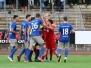 Wormatia Worms – Eintracht Trier 0:1 am 9. August 2019