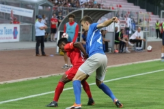 Wormatia Worms – Eintracht Trier 0-1 am 9. August 2019 007