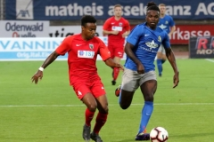 Wormatia Worms – Eintracht Trier 0-1 am 9. August 2019 009