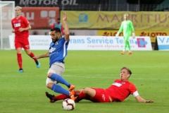 Wormatia Worms – Eintracht Trier 0-1 am 9. August 2019 011