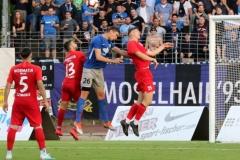 Wormatia Worms – Eintracht Trier 0-1 am 9. August 2019 020