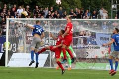Wormatia Worms – Eintracht Trier 0-1 am 9. August 2019 021