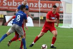Wormatia Worms – Eintracht Trier 0-1 am 9. August 2019 025