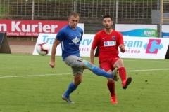 Wormatia Worms – Eintracht Trier 0-1 am 9. August 2019 029
