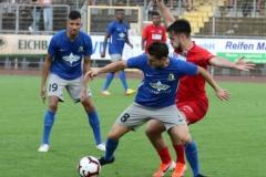 Wormatia Worms – Eintracht Trier 0-1 am 9. August 2019 034