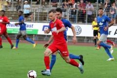 Wormatia Worms – Eintracht Trier 0-1 am 9. August 2019 036