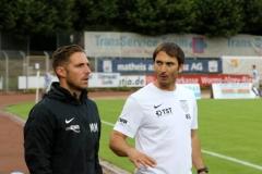 Wormatia Worms – Eintracht Trier 0-1 am 9. August 2019 040
