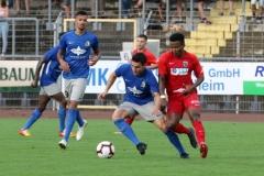 Wormatia Worms – Eintracht Trier 0-1 am 9. August 2019 042