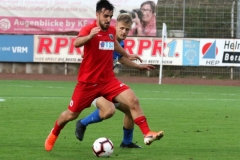 Wormatia Worms – Eintracht Trier 0-1 am 9. August 2019 047