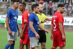 Wormatia Worms – Eintracht Trier 0-1 am 9. August 2019 050