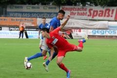 Wormatia Worms – Eintracht Trier 0-1 am 9. August 2019 054