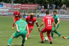 Wormatia Worms – FC Homburg 2-1 012