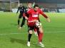 Wormatia Worms - SV Elversberg 0:2 am 30. November