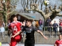 Wormatia Worms - TSV Steinbach (3:2) am 8. April