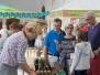 Wormser Genussmarkt am 13. und 14. Oktober