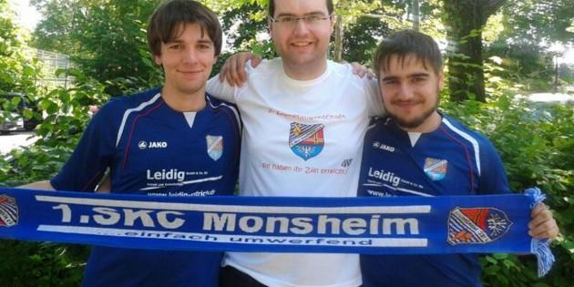 Tolle Plätze bei Deutscher Meisterschaft der DCU Monsheimer KSC-Kegler