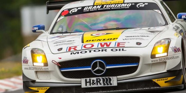 Nach Doppelausfall hochmotiviert für nächstes VLN-Rennen