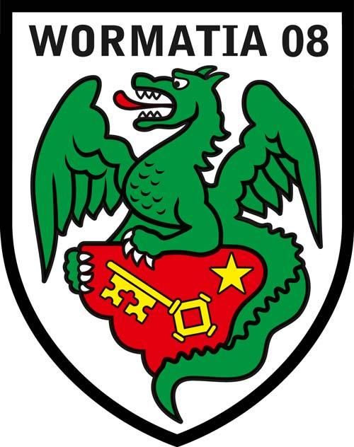 Begegnung der beiden höchstklassigen Wormser Fußballteams