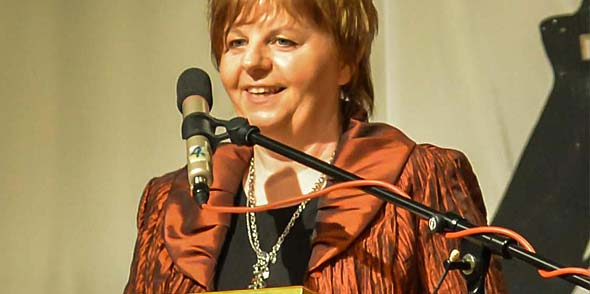 Ulrike Schindel