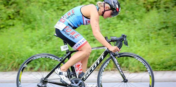 Anna Kusch. Foto: Marcel Hilger Sportphotography