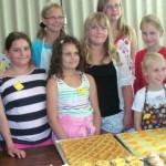 Traditioneller Hefekuchen trifft Rührteig und Cap-Cake