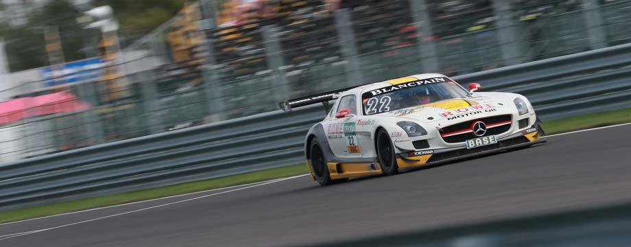 "ROWE RACING vor dem ""Nürburgring-Heimspiel"""
