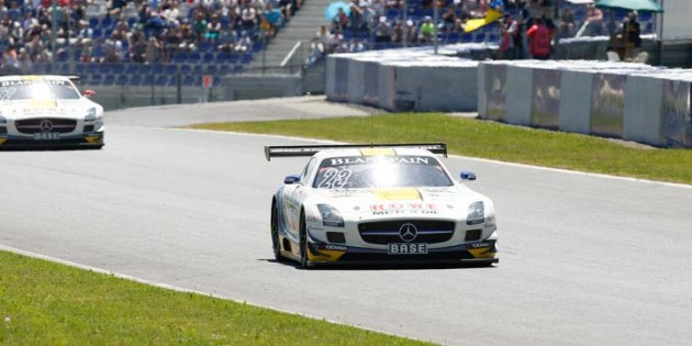 ROWE RACING ist heiß auf eine erfolgreiche zweite Saisonhälfte des ADAC GT Masters