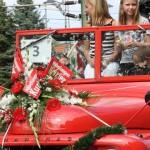 30 Jahre NK: Großer Festumzug schlängelte sich durch die Stadt