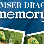 Wormser Drachen-Memory ab heutebei Galeria Kaufhof