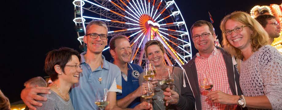 """Jetzt das Wormser Backfischfest zum """"Weinfest des Jahres"""" wählen"""