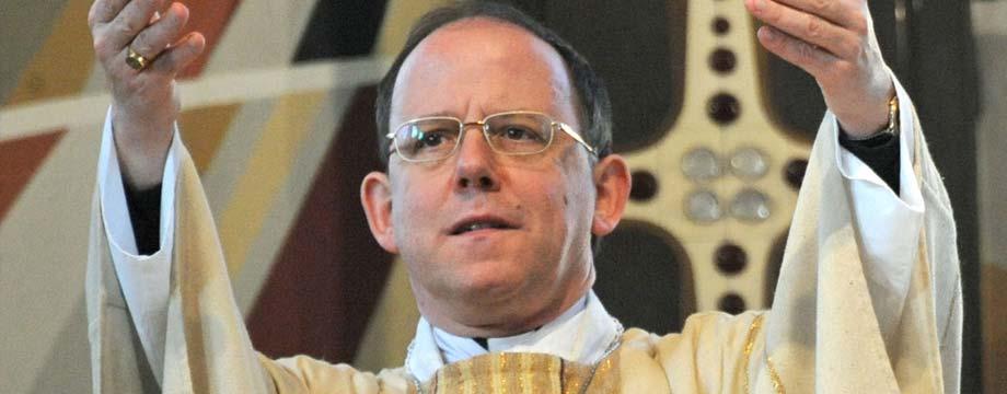 Wir sind Bischof! Ulrich Neymeyr geht nach Erfurt