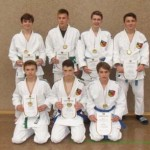 1. Judo Club Worms e.V. in Bad Ems erfolgreich