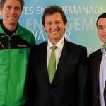 Vorverkauf für EWR Masters startet heute