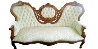 Alte Möbelstücke in neuem Glanz