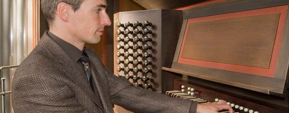 Orgelkonzert zu Gunsten der Martinskirche