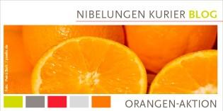 1 Orangenkiste für den guten Zweck