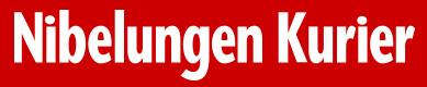 Nibelungen Kurier – Die Zeitung für Worms und das Nibelungenland