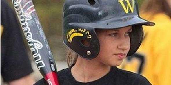 TGW Baseballabteilung gründet Mädchenteam