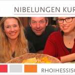 """""""Rhoihessisch gekocht"""" startet mit neuem Design durch"""