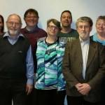 Neuwahlen mit erweitertem Vorstand
