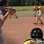 Baseballer starten in den Ligabetrieb