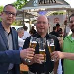 Startschuss fürs Bürgerfest in Bobenheim-Roxheim