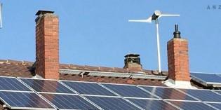 Erneuerbare Energien für Alle!