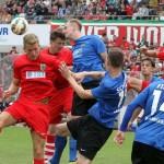 Alla Wormatia! 3:0-Erfolg über Saarbrücken gefeiert