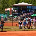 Der Turniermarathon des TCB beginnt