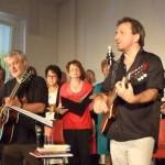 Christliche Musik am Puls der Zeit