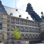 Ernst-Ludwig-Grundschule vorerst gesperrt