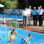 Traglufthalle für Schwimmvereine?