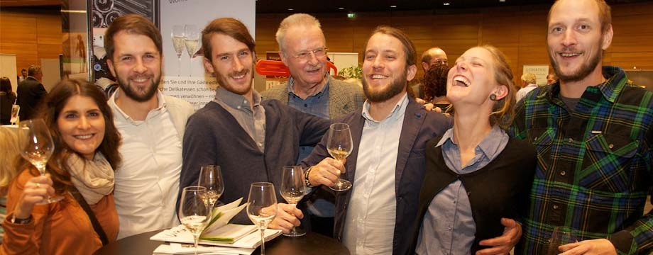 Erneuter Ausstellerrekord bei der Wormser Weinmesse
