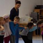 Tanzpädagogik beim TSC Worms Wonnegau
